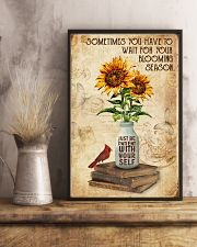 Sunflower Blooming Season 11x17 Poster lifestyle-poster-3