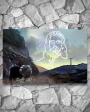 Christian Mountain 17x11 Poster aos-poster-landscape-17x11-lifestyle-13