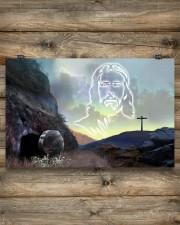 Christian Mountain 17x11 Poster aos-poster-landscape-17x11-lifestyle-14