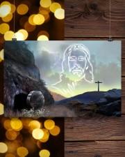Christian Mountain 17x11 Poster aos-poster-landscape-17x11-lifestyle-29