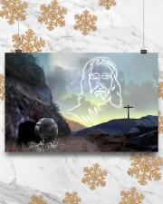 Christian Mountain 17x11 Poster aos-poster-landscape-17x11-lifestyle-30