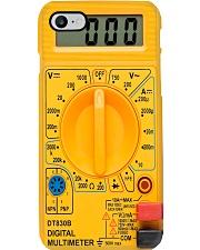 Electrician multimeter Phone Case i-phone-7-case
