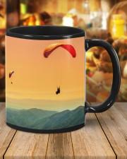 Skydiving Mountain Mug ceramic-mug-lifestyle-09