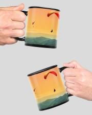 Skydiving Mountain Mug ceramic-mug-lifestyle-42