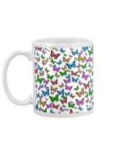 Butterfly Beauty Mug back