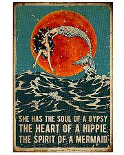 Spirit Of Mermaid 11x17 Poster front