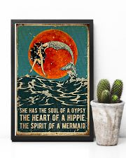 Spirit Of Mermaid 11x17 Poster lifestyle-poster-8
