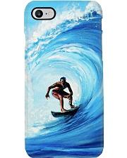 Surfing Wave Phone Case i-phone-7-case