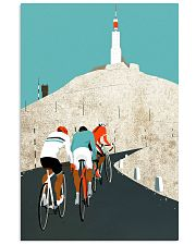 Cycling Mount Ventoux 11x17 Poster front