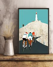 Cycling Mount Ventoux 11x17 Poster lifestyle-poster-3