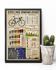 Cycling Knowledge 11x17 Poster lifestyle-poster-8