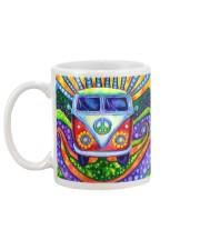 Hippie Car Mug back