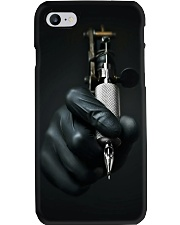 Tattoo Black Hand Phone Case i-phone-8-case