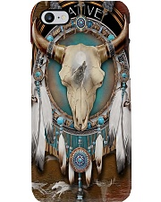 Native Art Native American Phone Case i-phone-8-case