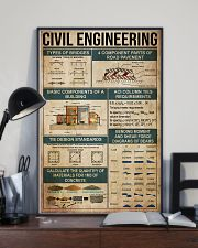 Civil Engineering  11x17 Poster lifestyle-poster-2