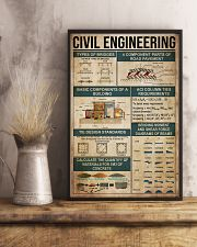 Civil Engineering  11x17 Poster lifestyle-poster-3