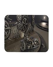 Motorcycle's Engine Mousepad thumbnail