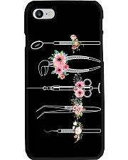 Dental Floral Tools Dentist Phone Case i-phone-7-case