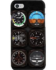 Pilot Instruments Phone Case i-phone-8-case