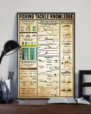 Fishing Tackle 11x17 Poster lifestyle-poster-2