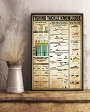 Fishing Tackle 11x17 Poster lifestyle-poster-3
