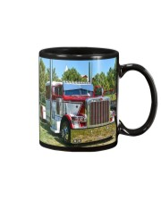 Trucker Forest Mug tile