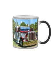 Trucker Forest Color Changing Mug thumbnail