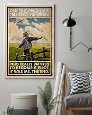 Pilot Once Upon A Time 11x17 Poster lifestyle-poster-1