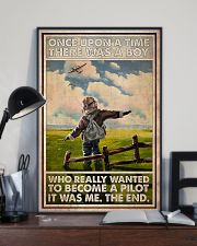 Pilot Once Upon A Time 11x17 Poster lifestyle-poster-2