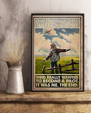 Pilot Once Upon A Time 11x17 Poster lifestyle-poster-3