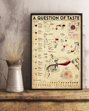 Bartender A Question of Taste 11x17 Poster lifestyle-poster-3