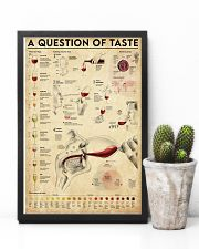 Bartender A Question of Taste 11x17 Poster lifestyle-poster-8