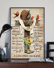 Country Girl I Can Only Imagine 11x17 Poster lifestyle-poster-2