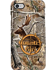 Country Girl Can Survive Phone Case i-phone-7-case