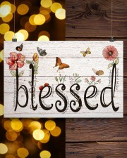 Christian Blessed 17x11 Poster aos-poster-landscape-17x11-lifestyle-29