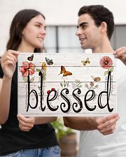Christian Blessed 17x11 Poster poster-landscape-17x11-lifestyle-20