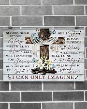 Christian I Can Only Imagine  17x11 Poster poster-landscape-17x11-lifestyle-18