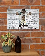 Christian I Can Only Imagine  17x11 Poster poster-landscape-17x11-lifestyle-23