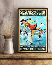 Skating Once Upon A Time 11x17 Poster lifestyle-poster-3