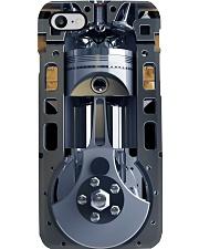 Mechanic Engine Phone Case i-phone-8-case