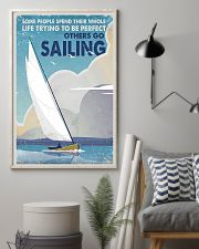 Go Sailing Sailor 11x17 Poster lifestyle-poster-1