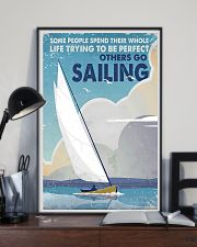 Go Sailing Sailor 11x17 Poster lifestyle-poster-2