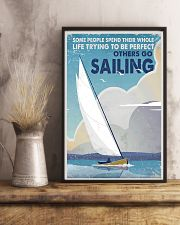 Go Sailing Sailor 11x17 Poster lifestyle-poster-3