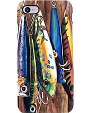 Fishing Bait Phone Case i-phone-8-case