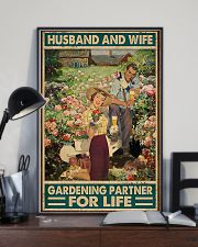 Garden Husband And Wife 11x17 Poster lifestyle-poster-2