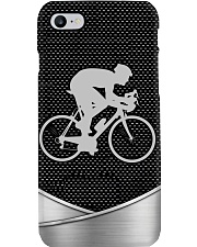Cycling Going Fast Phone Case i-phone-7-case