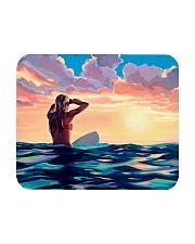 Surfing Girl Mousepad thumbnail