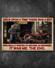 Engineer Boy 17x11 Poster aos-poster-landscape-17x11-lifestyle-12