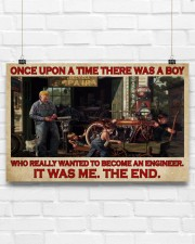 Engineer Boy 17x11 Poster aos-poster-landscape-17x11-lifestyle-17