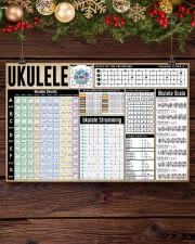 UKULELE 17x11 Poster aos-poster-landscape-17x11-lifestyle-27
